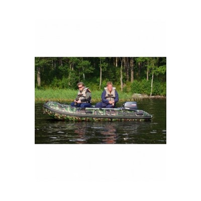 Надувная лодка NORDIK 360HD