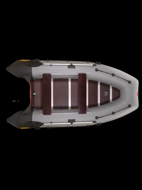 Модель Norvik 390