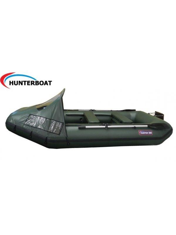 Модель Hunter 300 ЛТ Комфорт