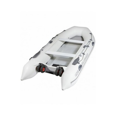 Надувная лодка SILVERADO 40S (АЛЮМ. ПОЛ)