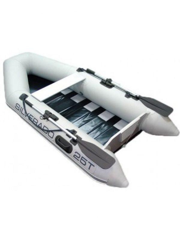 Надувная лодка SILVERADO 25T