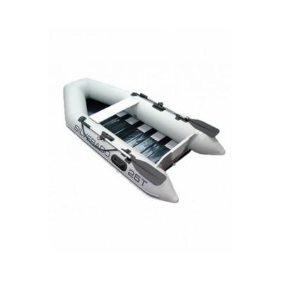 Надувная лодка SILVERADO 27T