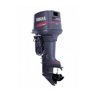Подвесной лодочный мотор YAMAHA 200AETX