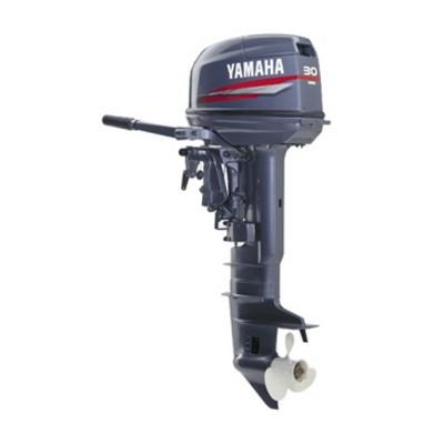 Подвесной лодочный мотор YAMAHA 30HWCS