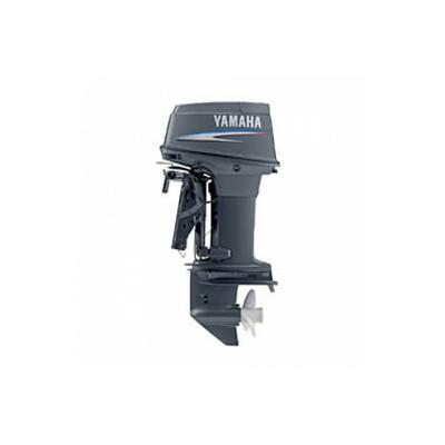 Подвесной лодочный мотор YAMAHA 40VEOS
