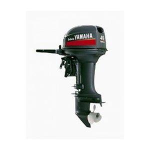 Подвесной лодочный мотор YAMAHA E40XWS