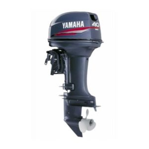 Подвесной лодочный мотор YAMAHA 40XWL