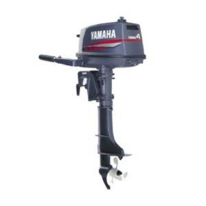 Подвесной лодочный мотор YAMAHA 4ACMHS