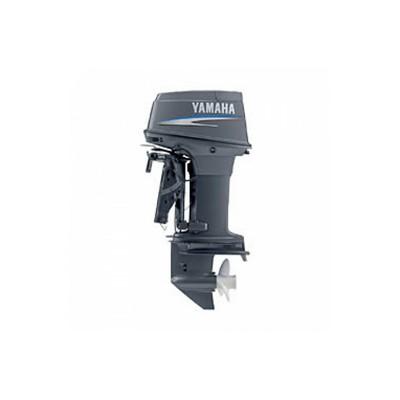 Подвесной лодочный мотор YAMAHA 50HMHOS
