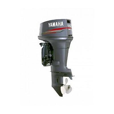 Подвесной лодочный мотор YAMAHA 55BETL