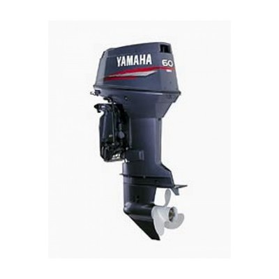Подвесной лодочный мотор YAMAHA 60FETOL