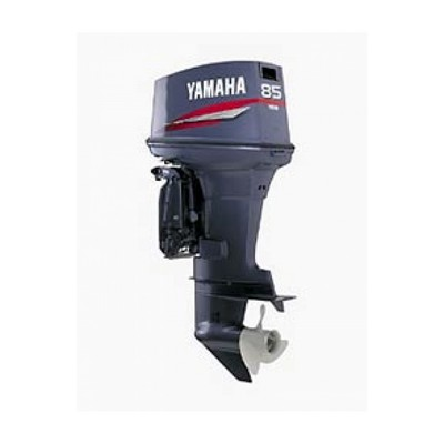 Подвесной лодочный мотор YAMAHA 85AETL