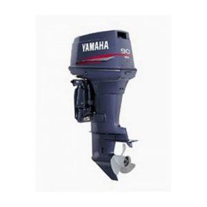 Подвесной лодочный мотор YAMAHA 90AETOL