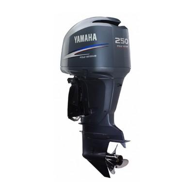 Подвесной лодочный мотор YAMAHA FL250DETX