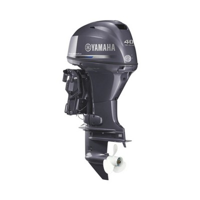 Подвесной лодочный мотор YAMAHA F40FETS